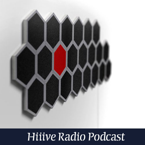 Hiiive Radio Podcast